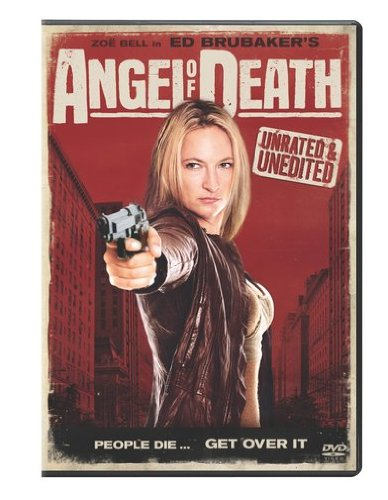Angel of Termination (2009)