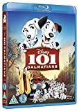 101 Dalmatians (1961) (Limited Edition Artwork Sleeve) [Blu-ray] [Region Free]