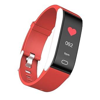 POJIETT Smartwatch Reloj Inteligente Hombre Mujer, Pulsera ...