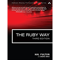 Ruby Way, The: Solutions and Techniques in Ruby Programming (Addison-Wesley Professional Ruby Series) (English Edition)