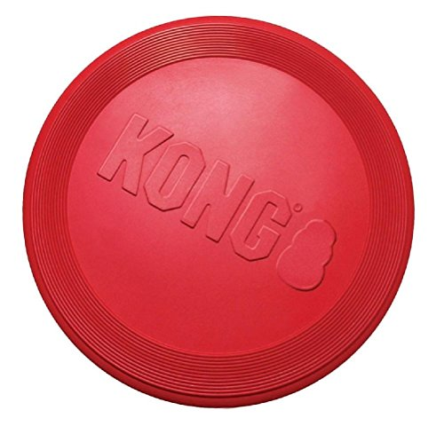Red Flyer Flexible Durable Frisbee Disc Large Dog Chew Fetch Toy Usa Made