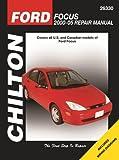Ford Focus: 2000 through 2005 (Chilton's Total Car Care Repair Manual)