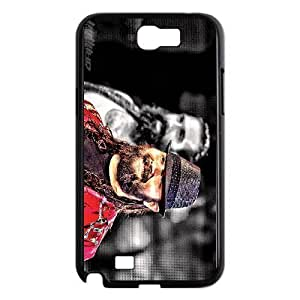 Samsung Galaxy Note 2 N7100 Phone Case WWE F5L7079 Kimberly Kurzendoerfer