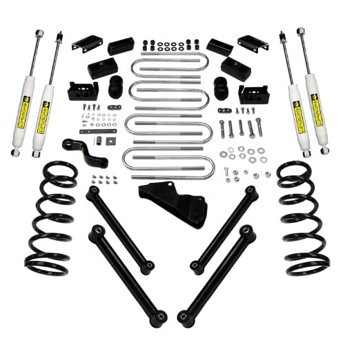 Superlift K967 Master Lift Kit