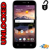 Zte Prelude Plus + Unlocked 4g Lte Usa Latin & Caribbean Quad Core Z851 5mp Flash 8gb Android 7.1 LCD 5.0 Desbloqueado
