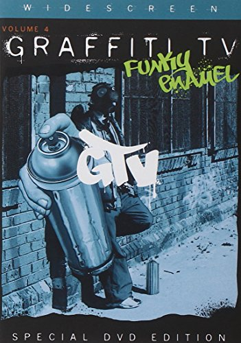 Graffiti TV: Best of, Vol. 4 - Funky Enamel Tv Greatest Hits Vol 4