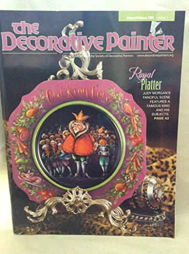 - The decorative painter January February 2006 magazine issue