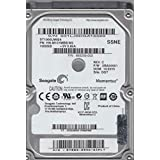 Seagate/Samsung 1TB SATA 2.5 Inch 5400 internal hard drive HDD for laptops