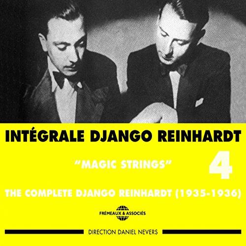 Integrale 4 1935 by Fremeaux & Assoc. Fr