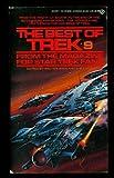 The Best of Trek, Walter Irwin, 0451138163