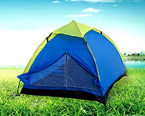 - POCO DIVO 2-person Family Camping Dome Backpacking Tent