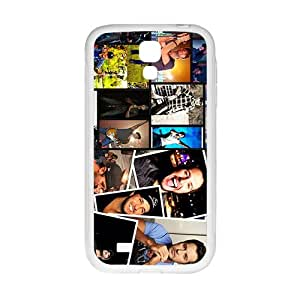 Malcolm Luke Bryan Brand New And Custom Hard Case Cover Protector For Samsung Galaxy S4