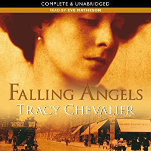 Falling Angels Hörbuch