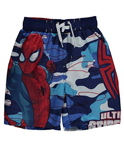[Spider-Man Little Boys'