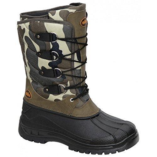 Blizzy chaussures/bottes anti-dérapant-mod étanche chasse no 45