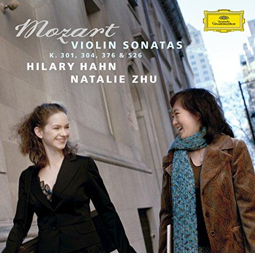 (Mozart: Sonata for Piano and Violin in F, K.376 - 3. Rondo (Allegretto grazioso) )