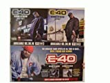 E-40 E 40 2 Sided Poster Revenue Retrievin Retrieving