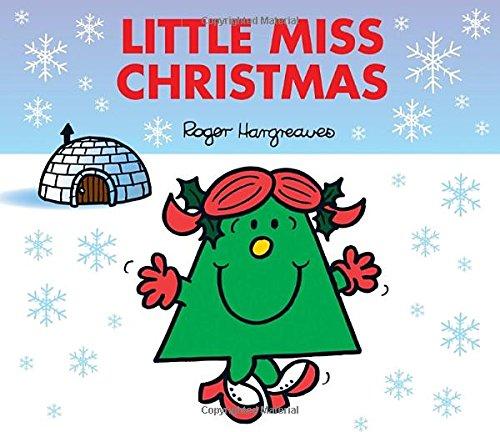Little Miss Christmas (Mr. Men and Little Miss) ebook