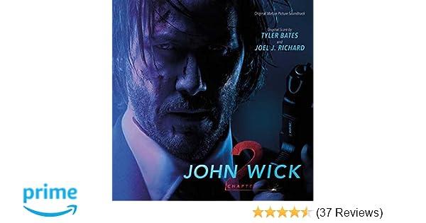 John Wick: Chapter 2 Soundtrack