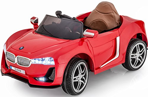 BMW Vision Parental Remote Control