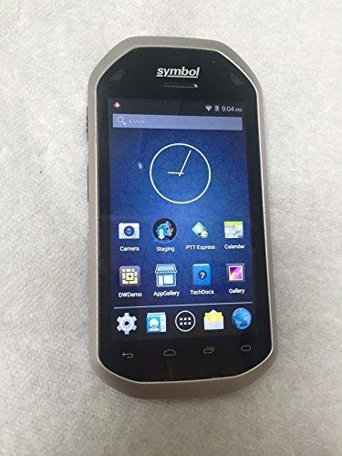 Zebra Technologies MC40N0-SCJ3R00 Series MC40 Handheld Mobile Computer, WLAN 802.11 A/B/G/N, VGA Display, 2D Imager, Android 4.X Jellybean, 1/8Gb, Standard 2680 Mah Battery