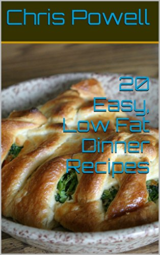 20 Easy, Low Fat Dinner Recipes
