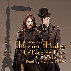 LeTour de Paris