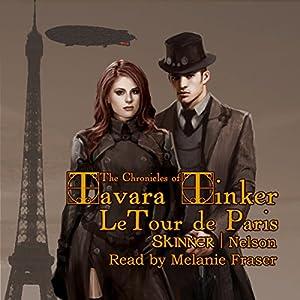 LeTour de Paris Audiobook