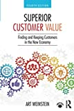 img - for Superior Customer Value book / textbook / text book