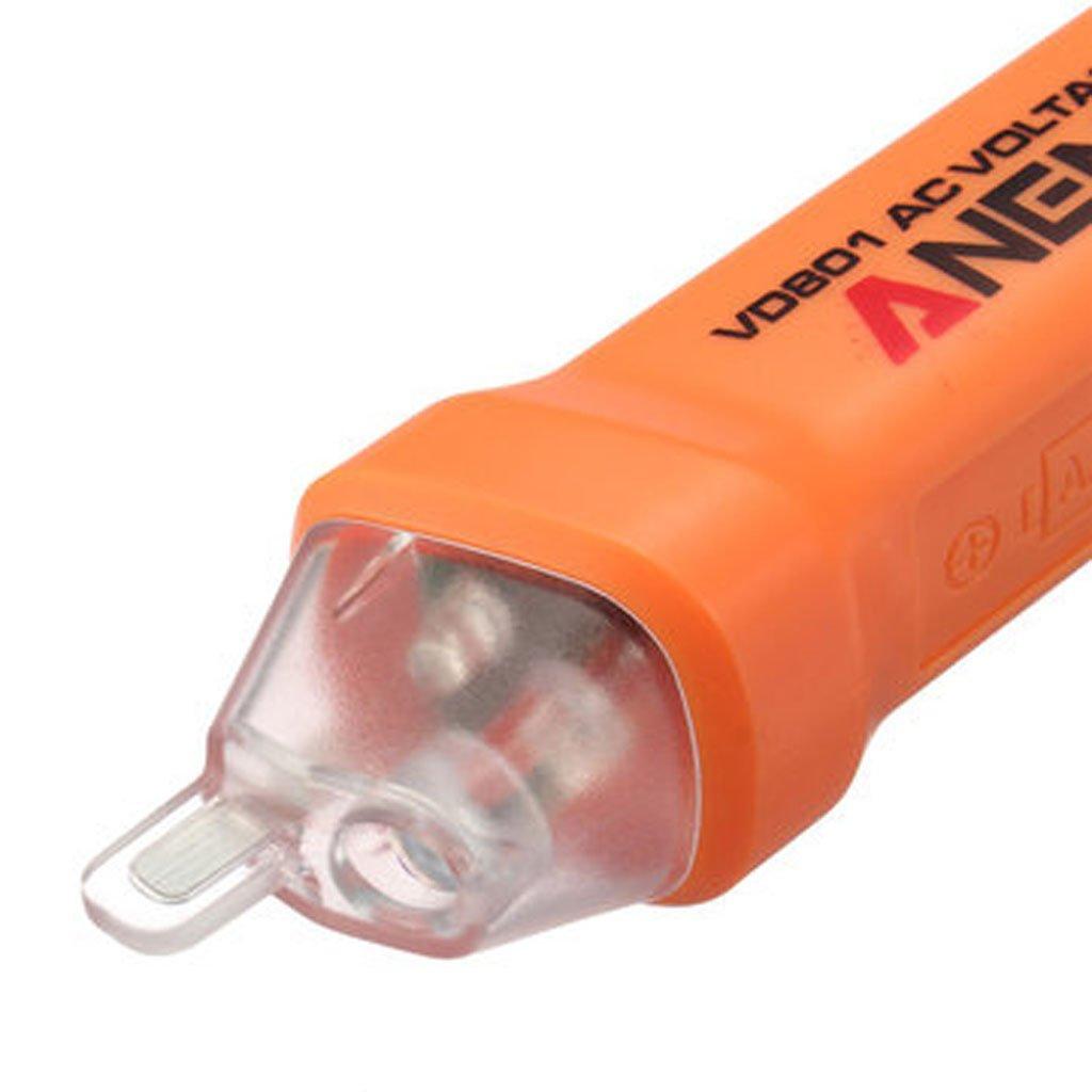 12/V 1000/V AC Voltage Detector non-contact-Tester Pen
