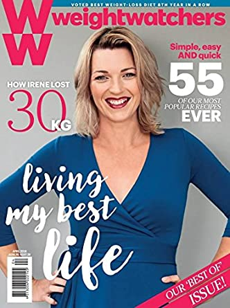 Amazon com: Weight Watchers Magazine Australia: Kindle Store