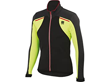 Sportful Chaquetas Alpe Soverato 2 Jacket, Amarillo, Small ...