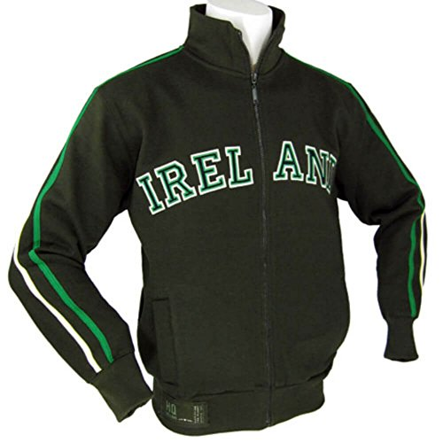 (Ireland Sports Jacket, Small,)