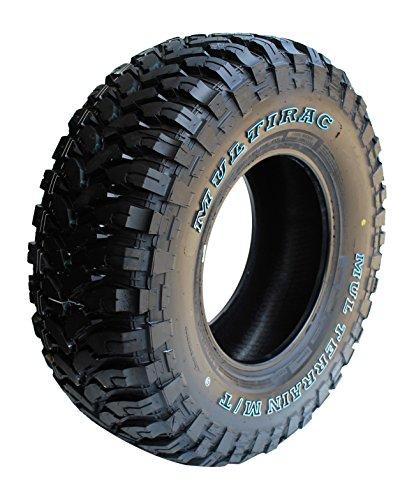Multitrac Mul Terrain All-Terrain Mud Radial Tire - LT315/75R16 124Q