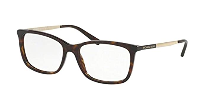 886b67a30a Image Unavailable. Image not available for. Color  Michael Kors MK4030F Eyeglass  Frames ...