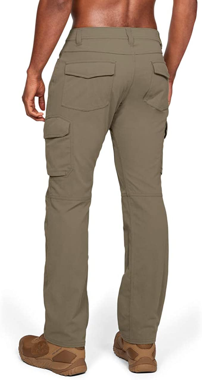 Under Armour Cargo Pants Tactical Guardian 1316930 Storm Loose Straight Mens $80