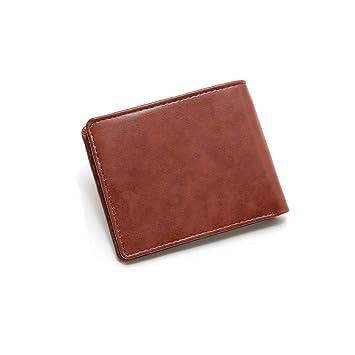 Trisher - Funda para Tarjeta de identificación, Bolsillo ...