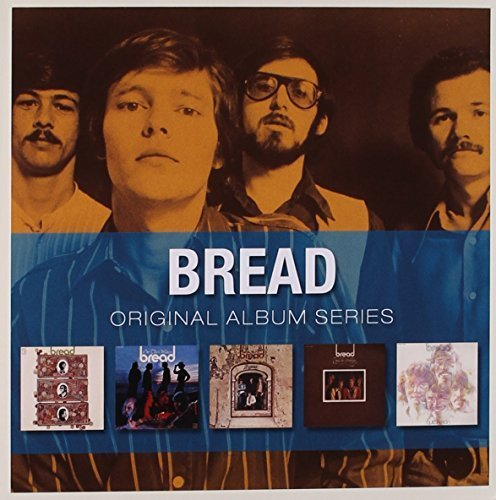 Bread - Original Album Seriesbaby I