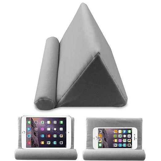 Pawaca - Soporte Universal para Tablet y sofá, se Puede Utilizar en Cama, Suelo, Escritorio, Regazo, sofá, sofá