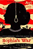 img - for Sophia's War: A Tale of the Revolution book / textbook / text book