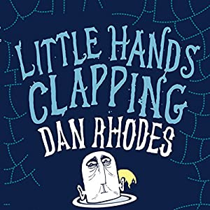 Little Hands Clapping Audiobook