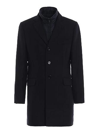 Double Coat M Uomo Blu Nam53371390oncu819 1OxAH1a