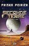 Seconde Terre, tome 5 : Iskay par Poirier
