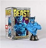 Beast Mini Bust by Bowen Designs