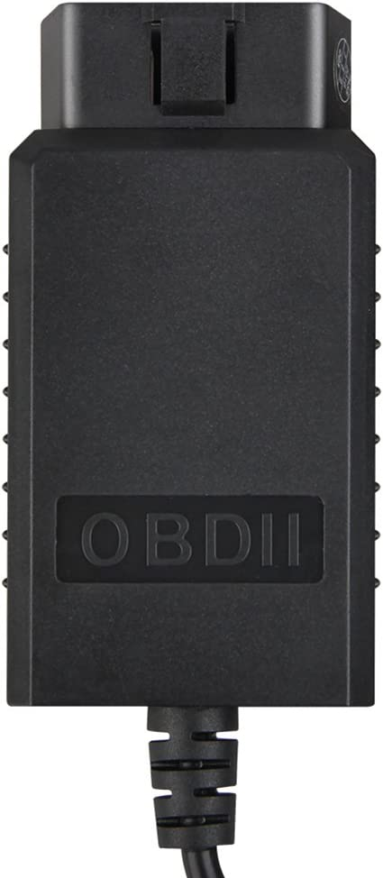 C/âble /à/ interface USB OBDII et outil de diagnostic auto V1.5 ms ELM327