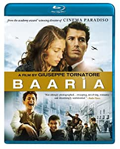 Baaria [Blu-ray] [Import]