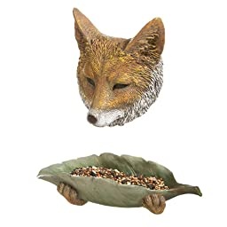 Evergreen Enterprises EG844418 Fox Tree Face