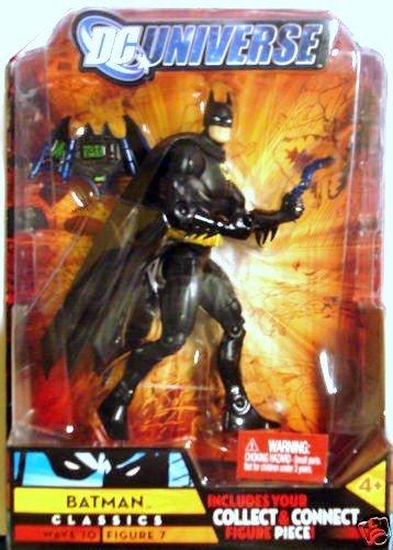 Superman Costume Walmart (Dc Universe BATMAN black costume wave 10 imperiex series walmart exclusive)