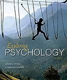 Exploring Psychology 10e