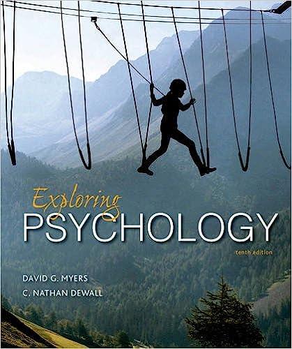 Social Psychology Myers 9th Edition Pdf